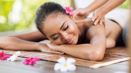 Top 5 des bienfaits du spa romantique avec votre partenaire
