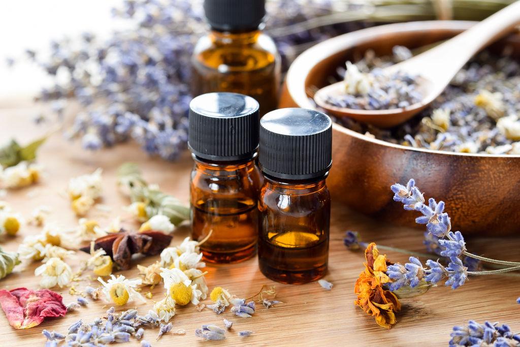 Les bienfaits du massage aromathérapie