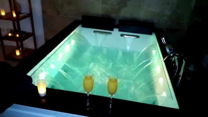 jacuzzi spa prive marseille